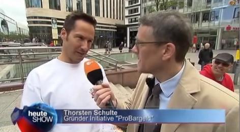 ZDF Heute Show
